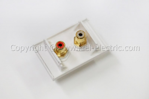 RCA-1_Wall Plate_1